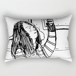 lampe Rectangular Pillow