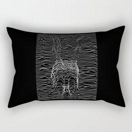 Frank Division Rectangular Pillow