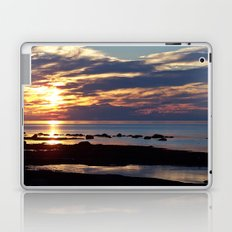 Seaside Delight Laptop & iPad Skin