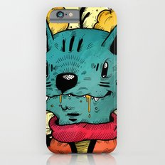 Wolfy (Color Version) Slim Case iPhone 6s