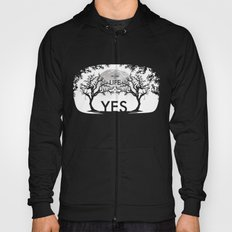The Meaning Of Life Hoody