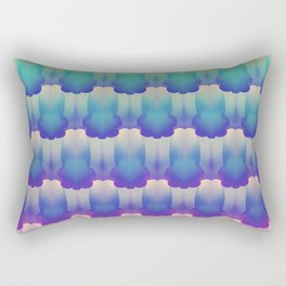 Jellyfishroom Rectangular Pillow