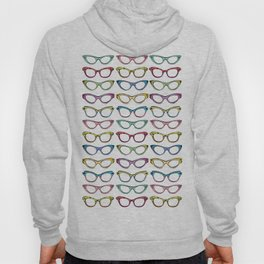 Four Eyes Are Better Than Two Hoody