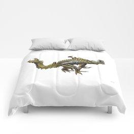 Kaiju Comforters