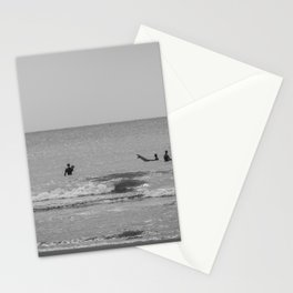 Sports nautiques Stationery Cards