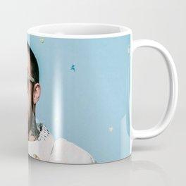 Mac Miller Rapper Hip Hop Music Singer Coffee Mug