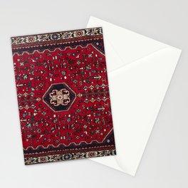 persian art carpet Stationery Cards