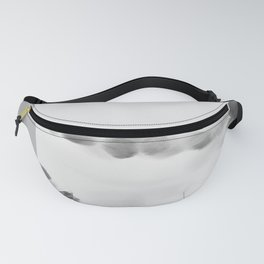 """Tribute to the China Millennium Poem """" Jian Jia"""" (a kind of reeds) No. 2 Fanny Pack"""
