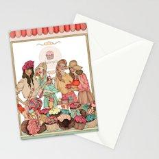 Sweet Temptation Stationery Cards