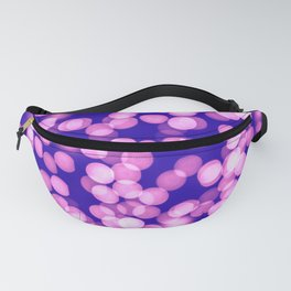 PARTY SPARKLE Fanny Pack
