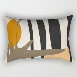 Abstract Art2 Rectangular Pillow