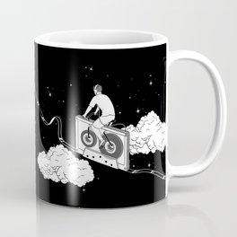 Slow Ride Coffee Mug