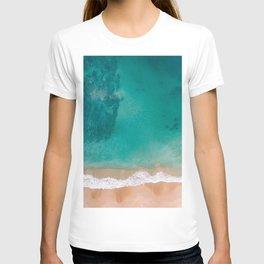 Beach and Sea T-shirt