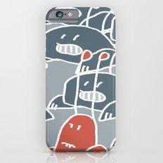 Jimmy Slim Case iPhone 6s