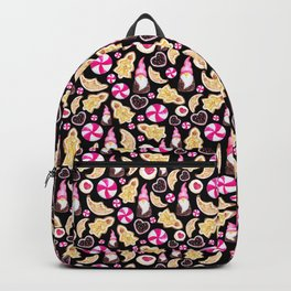 Christmas Treat Backpack