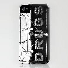 Just Say OK! Slim Case iPhone (4, 4s)