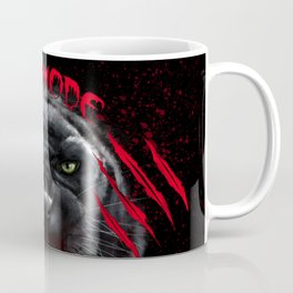 Wild Mode. Bjj, Mma, grappling Coffee Mug
