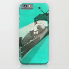 What's on TV? iPhone 6s Slim Case