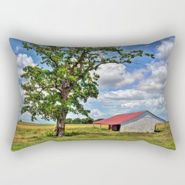 Richmond Farm Rectangular Pillow