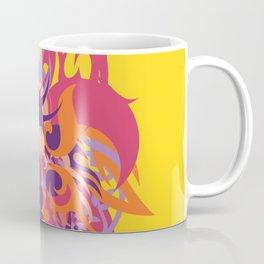 Abstraction Twenty-Three Minerva Coffee Mug