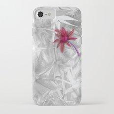 palm tree  iPhone 7 Slim Case