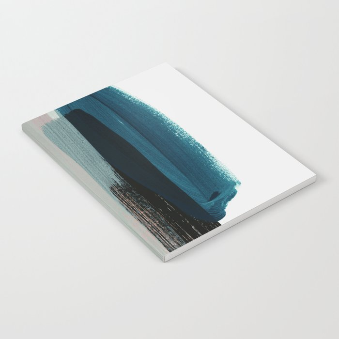 minimalism 12 Notebook