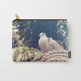 Like a Bird Carry-All Pouch