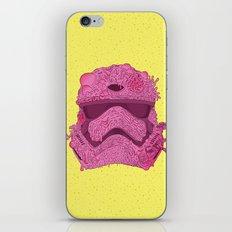 New Gorder  iPhone & iPod Skin