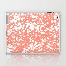 Abstract minima modern painting office dorm college nursery decor canvas art print Laptop & iPad Skin