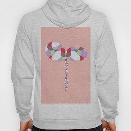 16 E=Butterflyballon2 Hoody