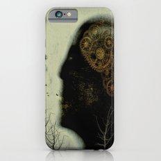 Rusty Gears Slim Case iPhone 6s