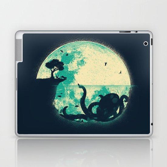 The Big One Laptop & iPad Skin