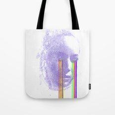 Lacryma Color 4 Tote Bag