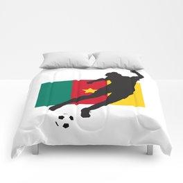 Cameroon - WWC Comforters