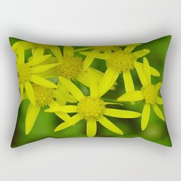 Beauty in Bloom 2 Rectangular Pillow