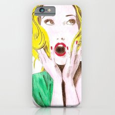 Scream Slim Case iPhone 6s