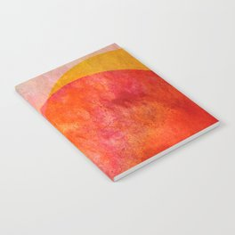Taste of Citrus Notebook