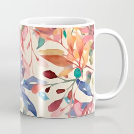 Country Blooms Coffee Mug