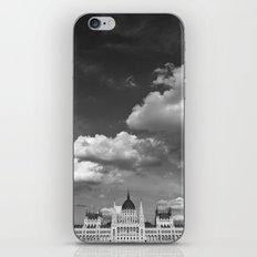 Bp iPhone & iPod Skin