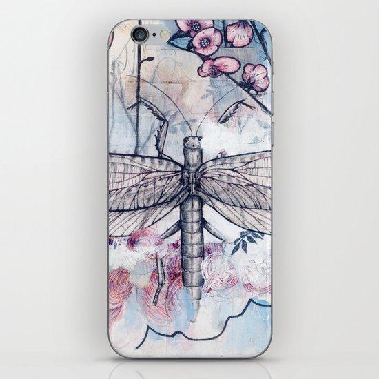The Tea Migration iPhone & iPod Skin