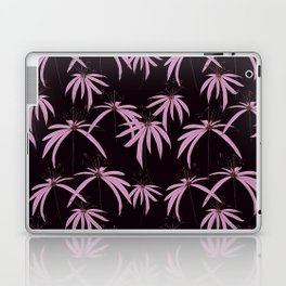 Floral darwing Pattern design by #MahsaWatercolor Laptop & iPad Skin