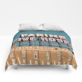 Farine Five Roses Comforters
