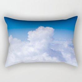 Skies All for Air Rectangular Pillow