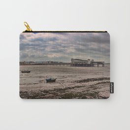 Grand Pier, Weston-super-Mare Carry-All Pouch
