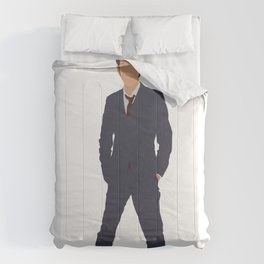 Tenth Doctor: David Tennant Comforters