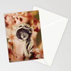 The Secret Garden Stationery Cards