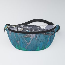 Ride Fanny Pack