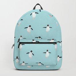 Penguin Parade Backpack