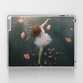 Rosewater Laptop & iPad Skin