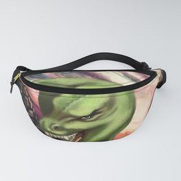 FUN WITH REX Fanny Pack
